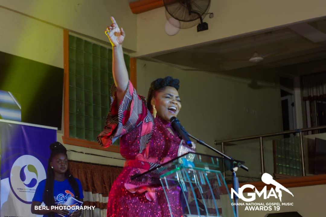 Ghana National Gospel Music Awards 19: Full List Of Winners