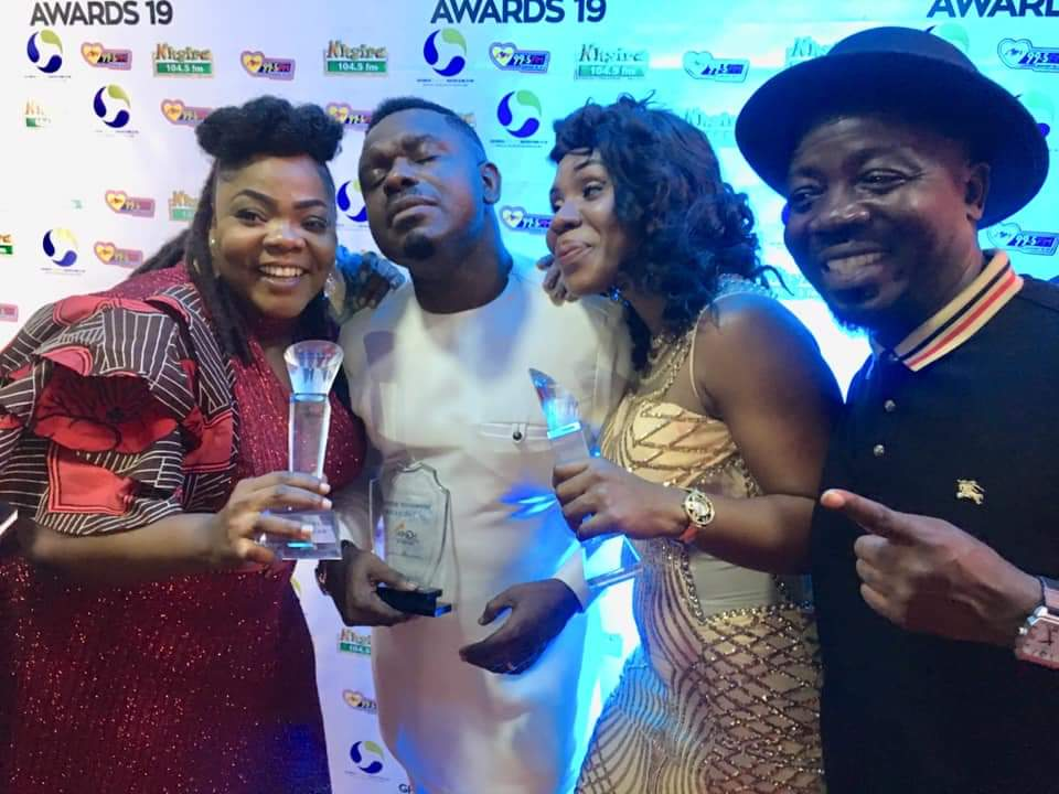 Ghana National Gospel Music Awards to launch in Accra