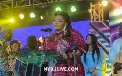 Ghana National Gospel Music Awards '20: Here Is A Full List Of Nominees