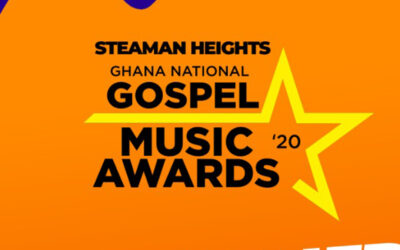 Date And Venue For 2020 Ghana National Gospel Music Awards Announced